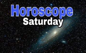 Saturday horoscope help