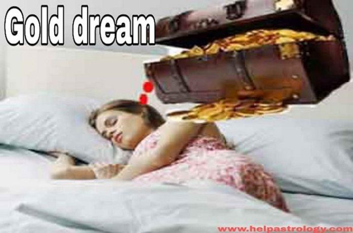 gold dream help