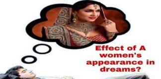women dreams