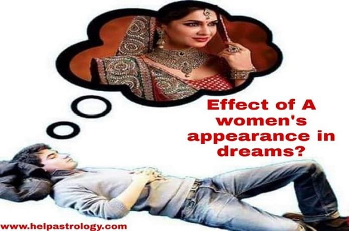 women dreams
