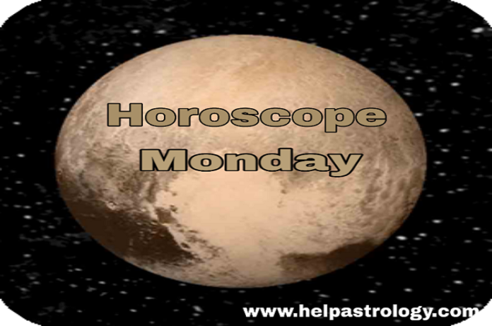 Monday Horoscope