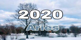2020 Aries