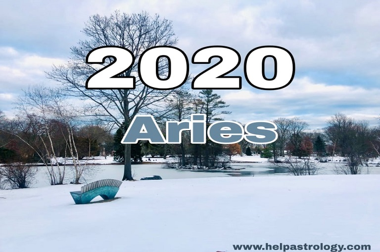 Aries Zodiac Sign, 2020, How will the people of Aries be in