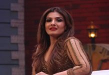 Raveena Tandon astrology