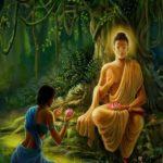 Buddham Sharnam Gachhami