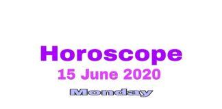 15 June 2020