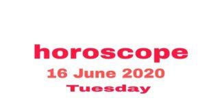 16 June 2020