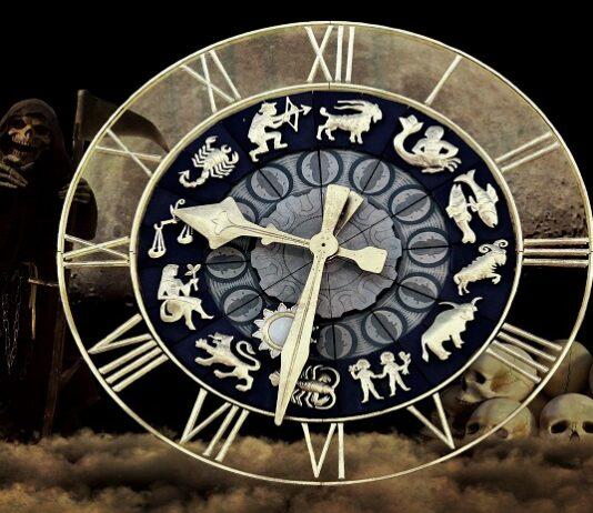 Friday Horoscope