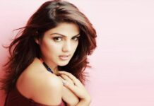 Rhea Chakraborty astrology birth chart