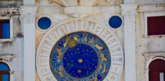 Monday Horoscope