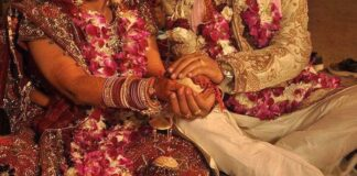 How to do interfaith marriage