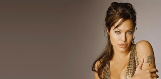 Angelina Jolie horoscope birthchart astrology
