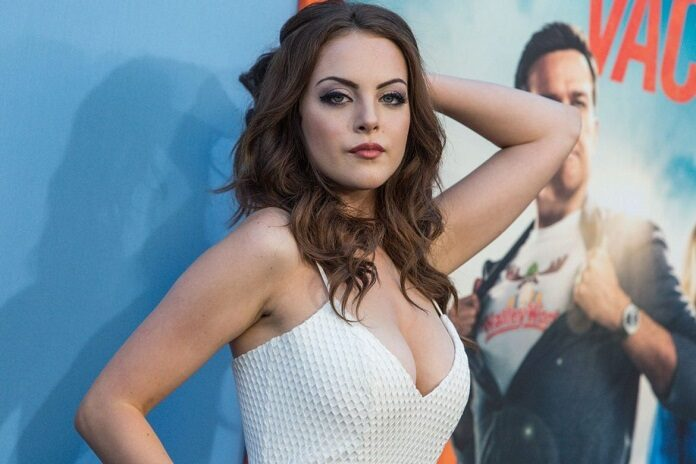 Elizabeth Gillies Birth Chart, Horoscope, Astrology and Prediction details