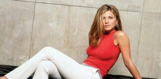 Jennifer Aniston-birth chart, horoscope, astrology